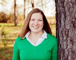 Cece Cobb – Cece went to SMU with Haley and was in her small group for 4 years. They now have bi-weekly phone calls to make up for the 4-hour distance.
